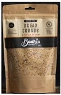 Bodhi's Bread Crumbs