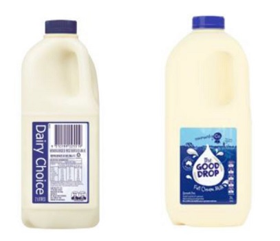 DAiry Choice and Community Co 2 Litre