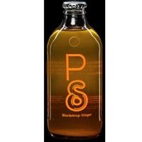 PS Blackstrap Ginger Soda 330ml
