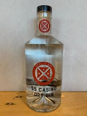 Casino Gin