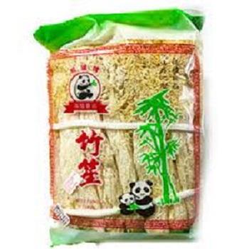 Panda brand bamboo fungus